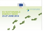 Sustainable Energy Europe and ManagEnergy Awards 2014