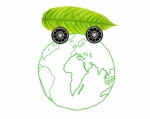 CO2 emissions reduction from new light commercial vehicles