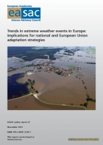 Extreme Weather Events in Europe