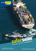 Safer Seas 2015 comes ashore in Brest