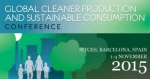 Global Cleaner Production and Sustainable Consumption Conference