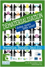 Prevention Thematic Days 2015