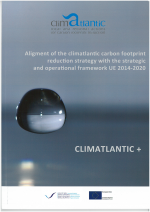 Aligment of the Climatlantic Carbon Footprint Reduction Strategy with the Strategic and Operational Framework UE 2014-2020