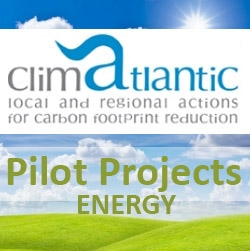 Pilot Projects - Energy