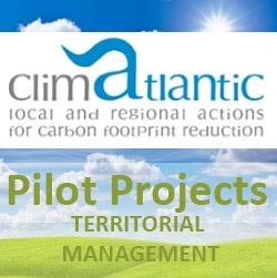 Pilot Projects - Territorial Management