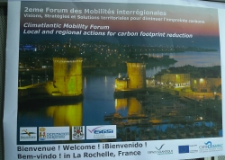 2nd Forum of interregional mobility